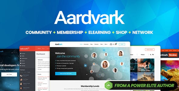 Download Aardvark  – Community