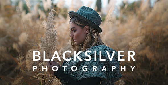 Download Blacksilver  – Photography WordPress Theme wordpress themes gpl licenced not nulled not cracked for free