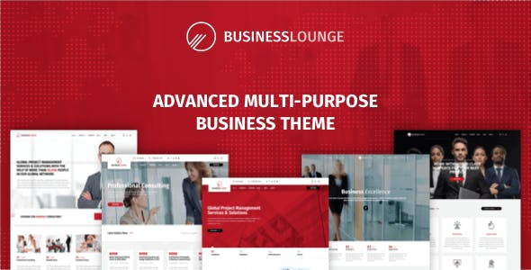 Download Business Lounge  – Consulting & Finance wordpress themes gpl licenced not nulled not cracked for free
