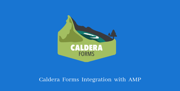Download Caldera Forms Support for AMP Wordpress Plugins gpl licenced not nulled not cracked for free
