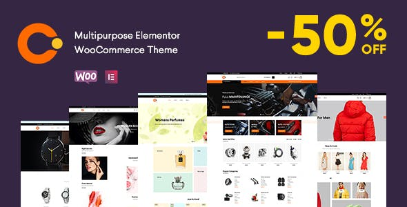 Download Cerato  – Elementor WooCommerce Theme wordpress themes gpl licenced not nulled not cracked for free