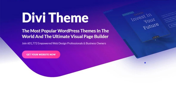 Download Divi WordPress Theme wordpress themes gpl licenced not nulled not cracked for free