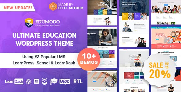 Download Edumodo  – Education WordPress Theme wordpress themes gpl licenced not nulled not cracked for free