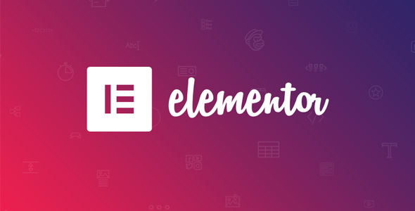 Download Elementor Pro  – WordPress Page Builder Wordpress Plugins gpl licenced not nulled not cracked for free