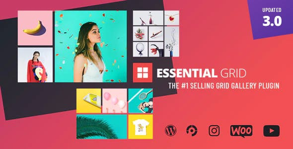 Download Essential Grid WordPress Plugin Wordpress Plugins gpl licenced not nulled not cracked for free