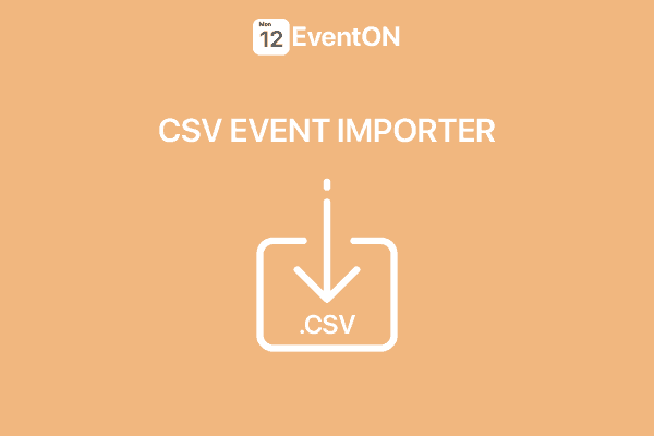 Download EventOn CSV Event Importer Add-on Wordpress Plugins gpl licenced not nulled not cracked for free