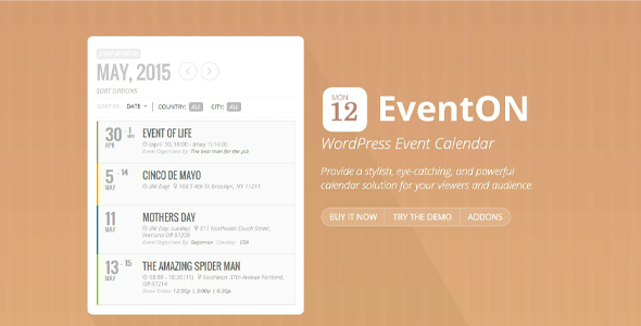 Download EventOn Event Photos Add-on Wordpress Plugins gpl licenced not nulled not cracked for free