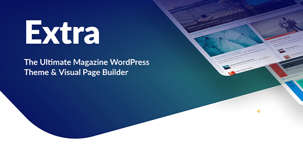 Download Extra  – Magazine WordPress Theme wordpress themes gpl licenced not nulled not cracked for free