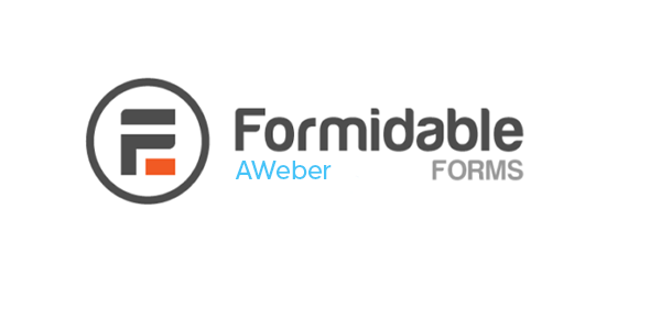 Download Formidable Forms AWeber Add-on Wordpress Plugins gpl licenced not nulled not cracked for free