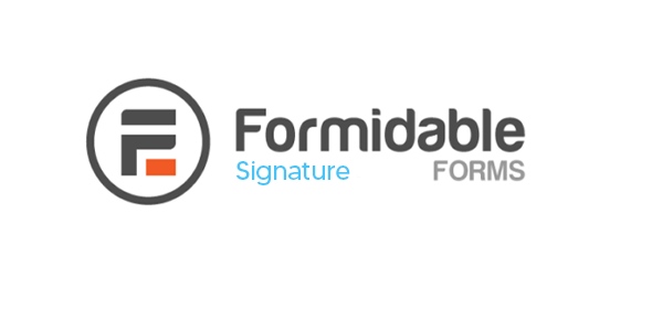 Download Formidable Forms Digital Signature Add-on Wordpress Plugins gpl licenced not nulled not cracked for free