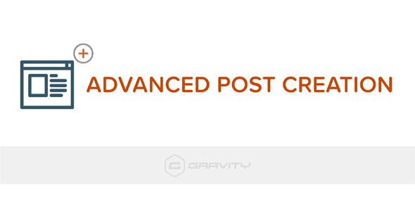 Download Gravity Forms Advanced Post Creation -beta- Wordpress Plugins gpl licenced not nulled not cracked for free