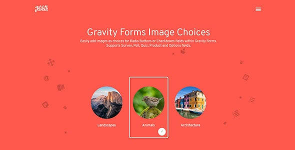 Download Gravity Forms Image Choices Wordpress Plugins gpl licenced not nulled not cracked for free