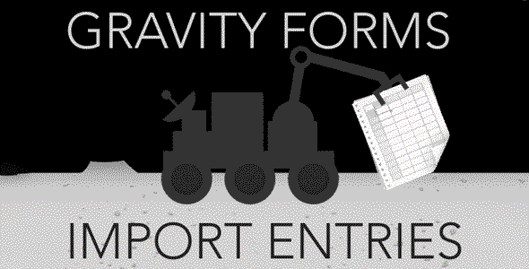 Download Gravity Forms Import Entries Wordpress Plugins gpl licenced not nulled not cracked for free
