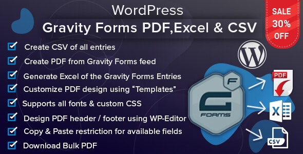 Download Gravity Forms PDF
