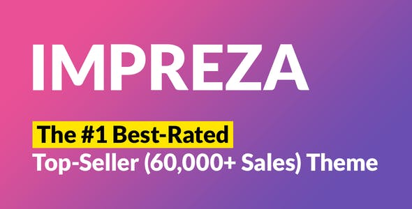 Download Impreza  – Multi Purpose WordPress Theme wordpress themes gpl licenced not nulled not cracked for free