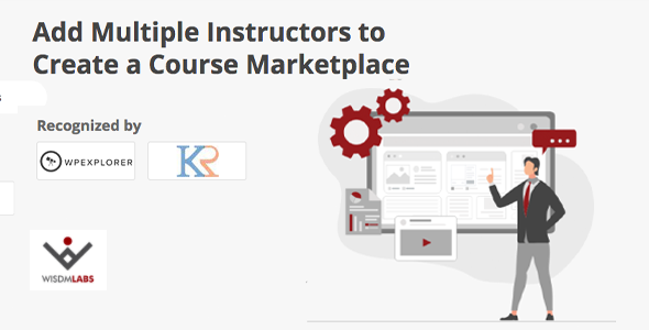 Download Instructor Role Plugin for Learndash Wordpress Plugins gpl licenced not nulled not cracked for free