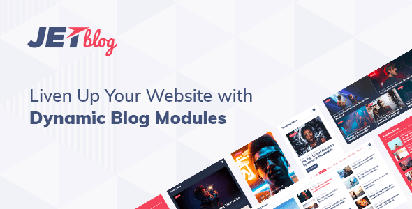 Download JetBlog  – Blogging Package for Elementor Wordpress Plugins gpl licenced not nulled not cracked for free