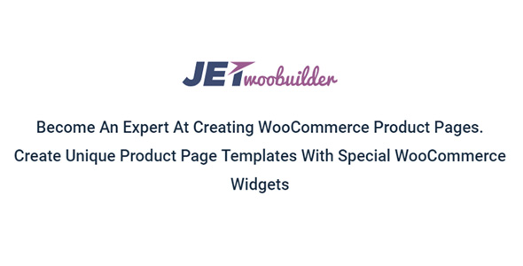 Download JetWooBuilder For Elementor Wordpress Plugins gpl licenced not nulled not cracked for free