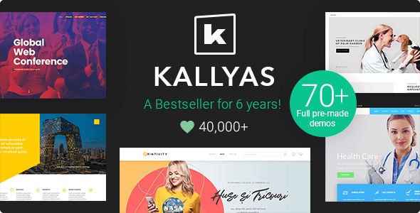 Download KALLYAS  – Creative eCommerce Theme wordpress themes gpl licenced not nulled not cracked for free