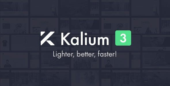 Download Kalium  – Creative Theme for Professionals wordpress themes gpl licenced not nulled not cracked for free