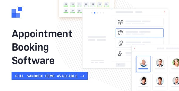 Download LatePoint  – Appointment Booking & Reservation Wordpress Plugins gpl licenced not nulled not cracked for free