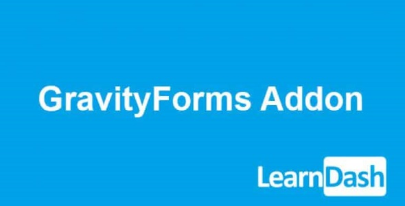 Download LearnDash LMS Gravity Forms Integration Wordpress Plugins gpl licenced not nulled not cracked for free