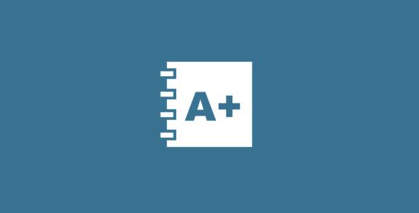 Download LearnDash – Gradebook Wordpress Plugins gpl licenced not nulled not cracked for free