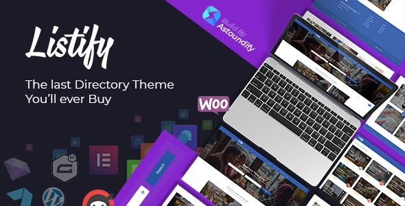 Download Listify  – Directory WordPress Theme wordpress themes gpl licenced not nulled not cracked for free