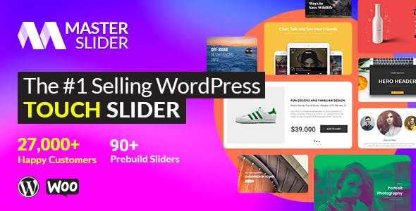 Download Master Slider  – Touch Layer Slider Plugin Wordpress Plugins gpl licenced not nulled not cracked for free