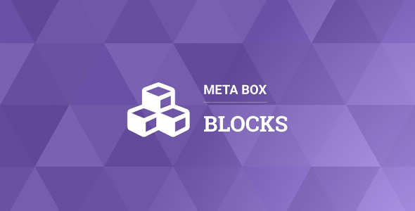 Download Meta Box Blocks Extension Wordpress Plugins gpl licenced not nulled not cracked for free