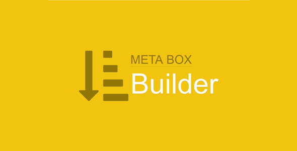 Download Meta Box Builder Extension Wordpress Plugins gpl licenced not nulled not cracked for free