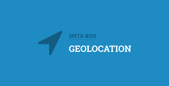Download Meta Box Geolocation Extension Wordpress Plugins gpl licenced not nulled not cracked for free