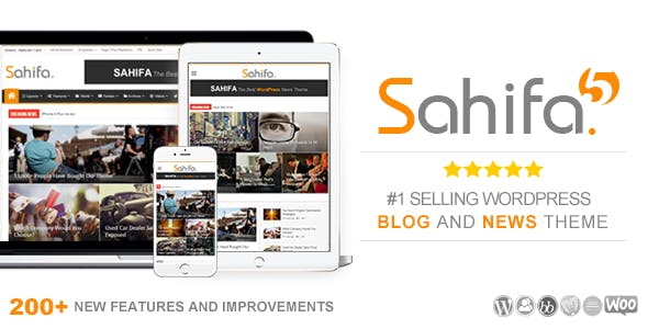 Download Sahifa  – News & Magazine Theme wordpress themes gpl licenced not nulled not cracked for free