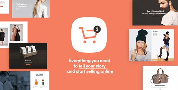 Download Shopkeeper  – eCommerce WP Theme wordpress themes gpl licenced not nulled not cracked for free