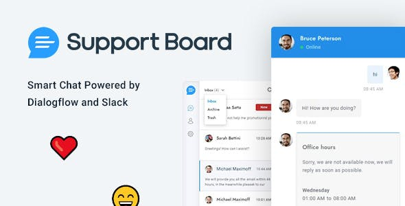 Download Support Board  – Chat and Help Desk Plugin Wordpress Plugins gpl licenced not nulled not cracked for free