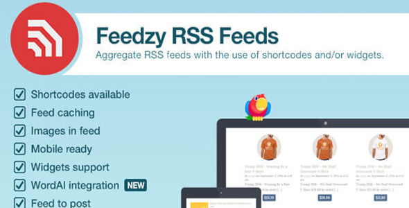 Download Feedzy RSS Feeds Plugin Wordpress Plugins gpl licenced not nulled not cracked for free