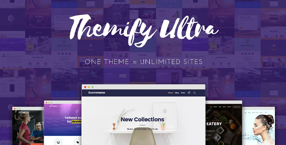 Download Themify Ultra WordPress Theme wordpress themes gpl licenced not nulled not cracked for free