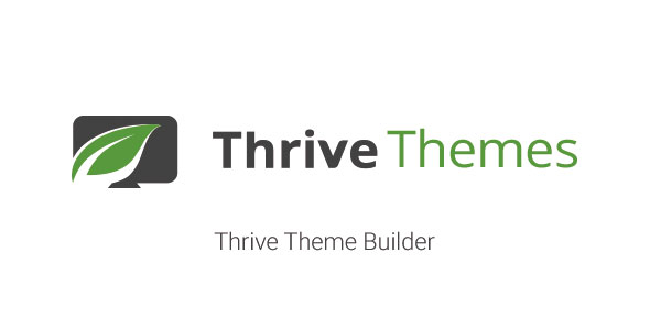 Download Thrive Themes Theme Builder wordpress themes gpl licenced not nulled not cracked for free