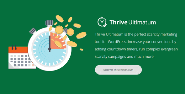Download Thrive Themes Ultimatum Plugin Wordpress Plugins gpl licenced not nulled not cracked for free