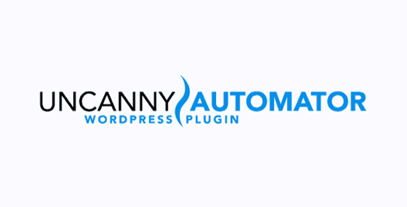 Download Uncanny Automator Pro Plugin Wordpress Plugins gpl licenced not nulled not cracked for free