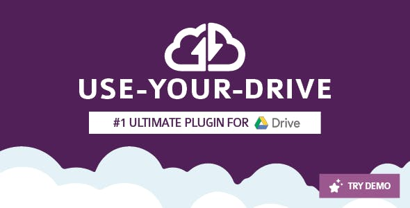 Download Use-your-Drive  – Google Drive Plugin Wordpress Plugins gpl licenced not nulled not cracked for free
