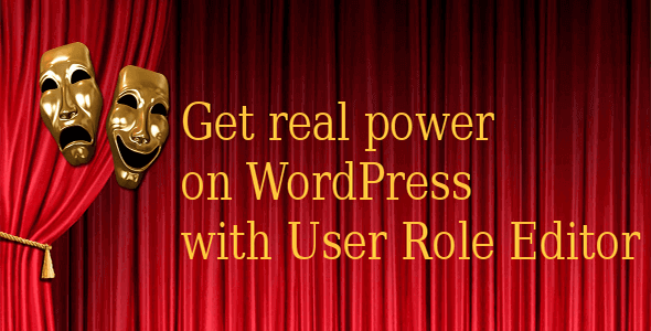 Download User Role Editor Pro for WordPress Wordpress Plugins gpl licenced not nulled not cracked for free