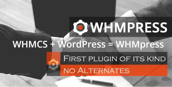 Download WHMpress  Revision  – WHMCS Integration Wordpress Plugins gpl licenced not nulled not cracked for free