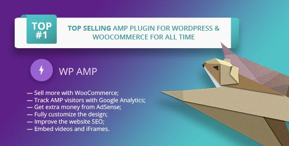 Download WP AMP  for WordPress and WooCommerce Wordpress Plugins gpl licenced not nulled not cracked for free