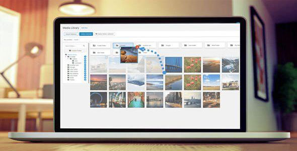 Download WP Media Folder Gallery Addon Wordpress Plugins gpl licenced not nulled not cracked for free
