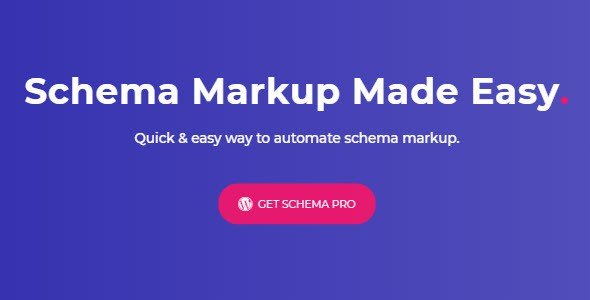 Download WP Schema Pro Plugin Wordpress Plugins gpl licenced not nulled not cracked for free