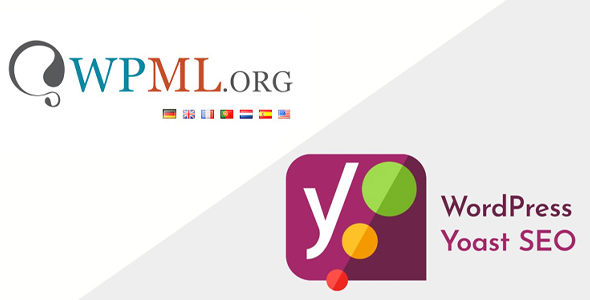 Download WPML Yoast SEO Multilingual Wordpress Plugins gpl licenced not nulled not cracked for free