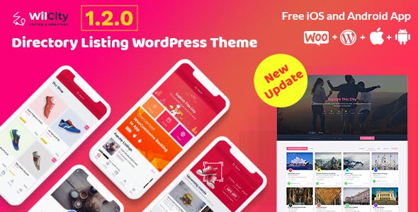Download Wilcity  – Directory Listing Theme wordpress themes gpl licenced not nulled not cracked for free