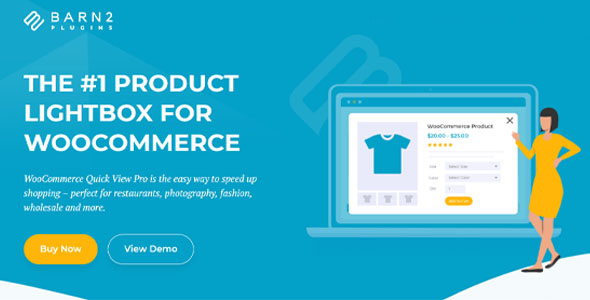 Download WooCommerce Quick View Pro Wordpress Plugins gpl licenced not nulled not cracked for free