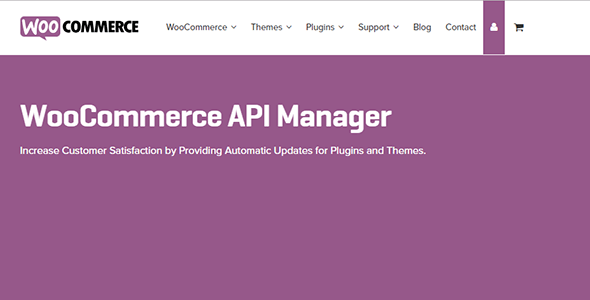 Download WooCommerce API Manager Wordpress Plugins gpl licenced not nulled not cracked for free